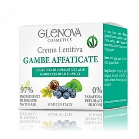 CREMA LENITIVA GAMBE AFFATICATE ML. 125