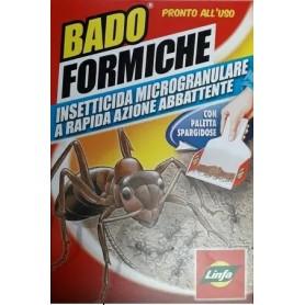 LINFA BADO FORMICHE GRANULARE GR. 750
