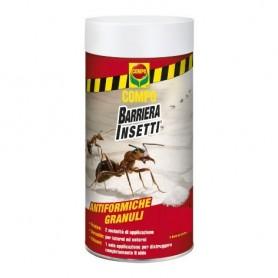 COMPO Anti Formiche Insetticida Granulare Gr. 500