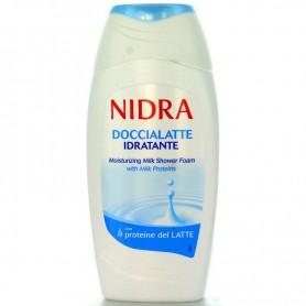 NIDRA DOCCIASCHIUMA LATTE IDRATANTE 250 ML
