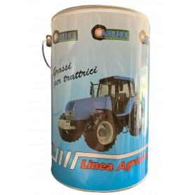 GRASSO WIK TKC NLGI 2 LT. 20