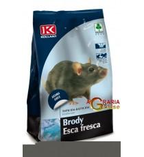 KOLLANT BRODY ESCA FRESCA TOPICIDA VELENO PER TOPI GR. 500