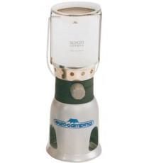 LAMPADA DA CAMPEGGIO W100 EUROCAMPING MILLENIUM ACCENSIONE