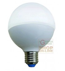 Lampapa Globo a led E27 luce fredda lumen 1950 watt. 21,0