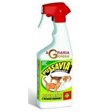 LINFA PUSSAVIA REPELLENTE CANI E GATTI ML. 500