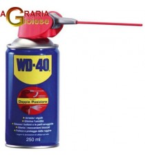 LUBRIFICANTI WD-40 SPRAY ML.250 WD40